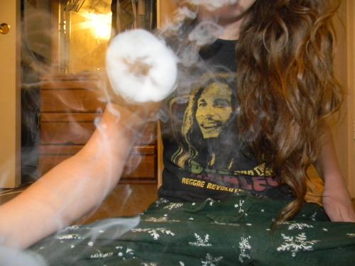O My Smoke