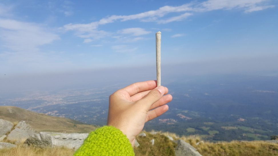 Top of the World Joint